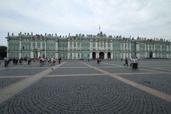 Scatti qua e la - San Pietroburgo