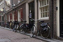 Scatti qua e la - Amsterdam