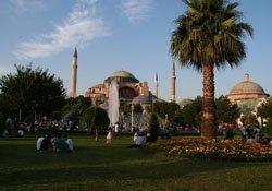 Scatti qua e la - Istanbul