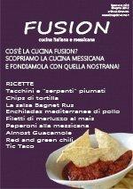 Scarica le ricette in pdf - Fusion