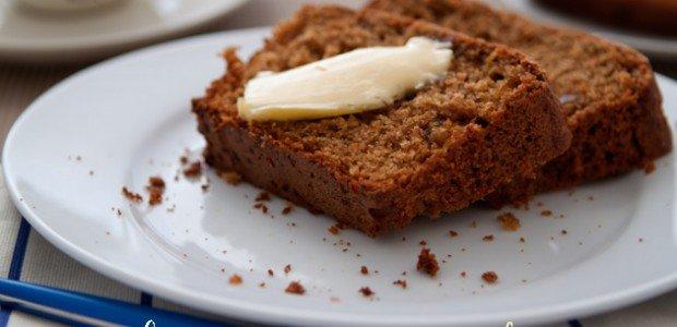 banana bread - la ricetta