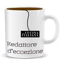 Votatemi! Al contest de La Cucina Italiana