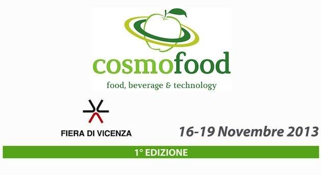 Logo Cosmofood