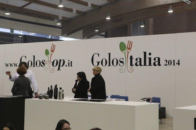 Golositalia 2014