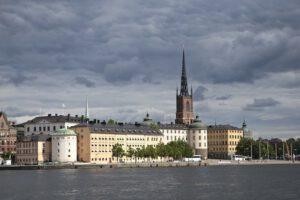 Scatti qua e la - Stoccolma