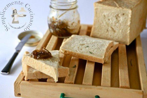 il pancarrè o pane in cassetta con li.co.li