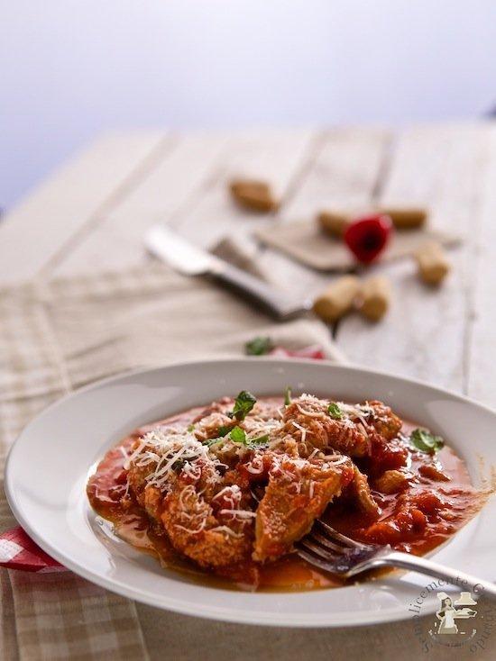 la trippa la più tradizionale delle ricette romanesche