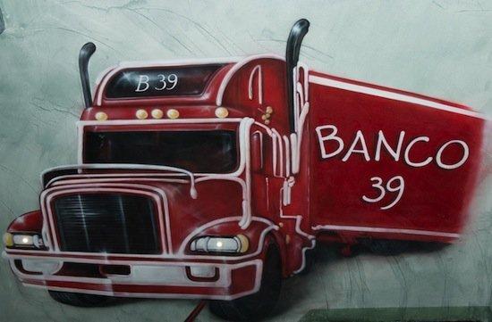 Banco 39 porta a Roma lo street food di una volta