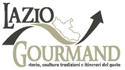 storia tradizioni ed itinerari del gusto :banner lazio gourmand