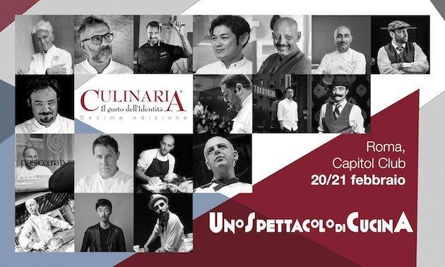 Culinaria 2016