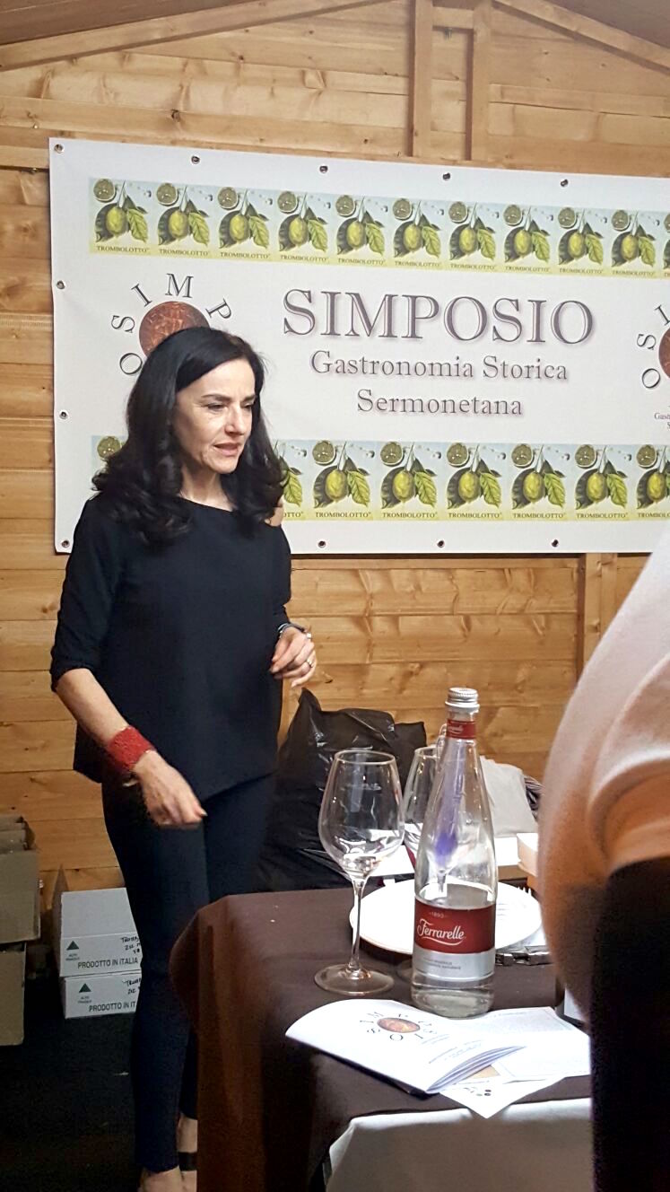 Simposio a Vinòforum