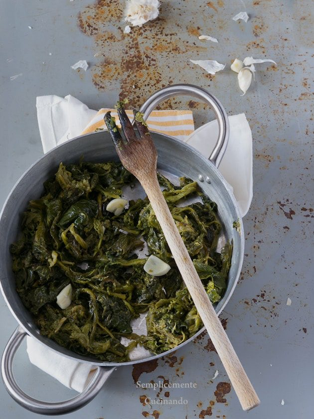 broccoletti strascinati o strascicati
