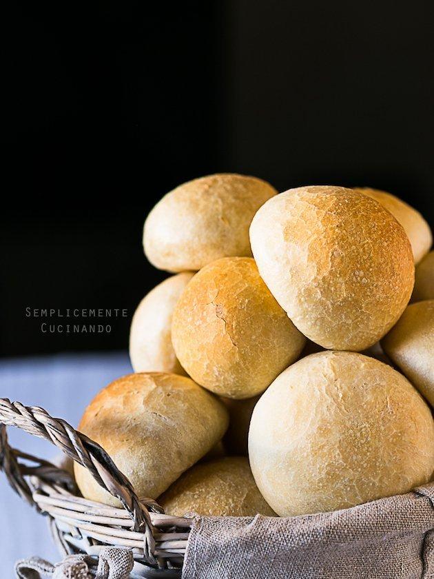 panini con le patate di Iginio Massari
