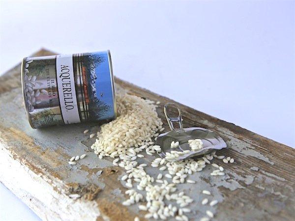 Il riso acquerello
