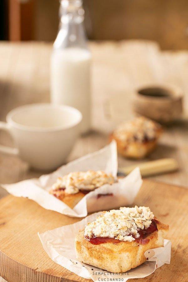 mini plumcake al cocco la ricetta di Donna Hay