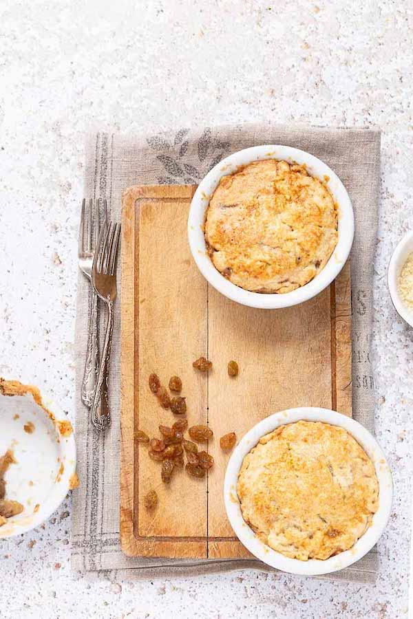 torta di mele con uvetta: la apple pie di donna Hay