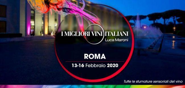 XXI Edizione de I MIglioriViniItaliani 2020